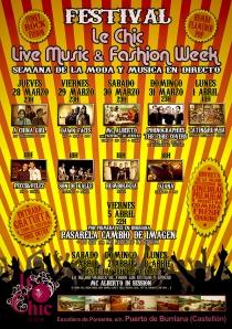 Festival Live Music & Fashion Week_2013_