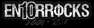 Logo en10rrocks